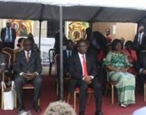 Organisation prochaine à Kinshasa d'une Journée culturelle maroco-congolaise