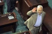 Blocage du dialogue politique en Tunisie