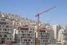 Feu vert pour 942 nouveaux logements à Al Qods