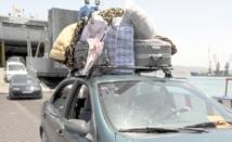 Les crises politiques dans les pays arabes font regagner à quelque 30.000 MRE la mère patrie