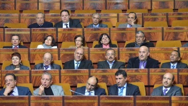 Le règlement intérieur du Parlement soumis au Conseil constitutionnel