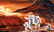 A Washington, une réunion pour les volontaires pour un aller simple sur Mars
