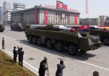 Initiative diplomatique des Etats-Unis envers la Corée du Nord