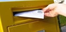 Au coin de l'absurde : Comme une lettre à la poste
