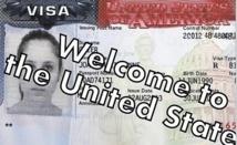 Nouveau système de demande de visas américains