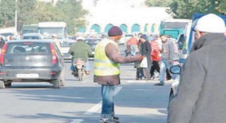 Faux gardiens de voitures à Casablanca: Quand la lassitude vire au ras-le-bol