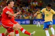 L'Argentine brille en Italie, le Brésil déçoit en Suisse