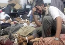 Mohamed El Baradeï démissionne de son poste de vice-président après les violences policières en Egypte