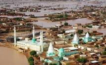 Meurtri par les inondations, le Soudan panse ses plaies