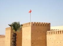 Commémoration des soulèvements d'Oujda et de Tafoughalt