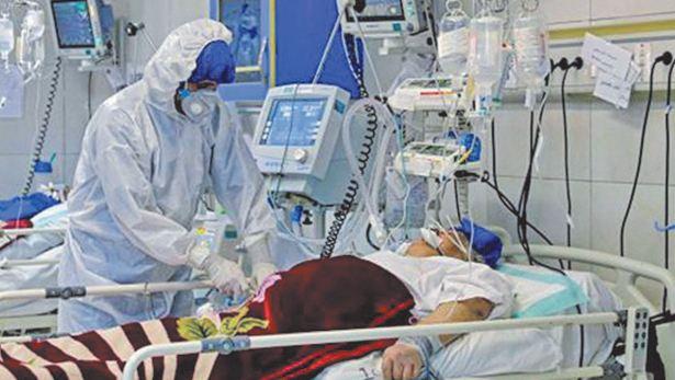 Flambée des nouvelles infections dans le pays