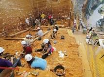 A Atapuerca, les archéologues décryptent l'histoire de l'humanité
