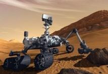 Curiosity boucle une première année pleine de découvertes sur Mars