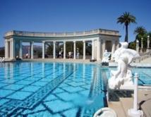 Les meilleures piscines du monde