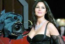 Monica Bellucci en Bosnie pour tourner avec Kusturica