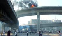 """Tension extrême entre armée et islamistes pour le """"vendredi de la colère"""""""