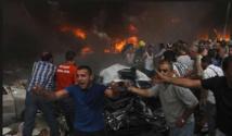 Attentat meurtrier dans un fief du Hezbollah