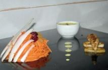 Recette : Endives & carottes en salade marocaine