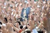Les islamistes tentent de nouveau de mobiliser en Egypte