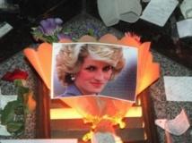 La police britannique examine de nouvelles informations la mort de Diana