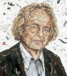 """Le """"Golden Tibetan Antelope Poetry Prize"""" au Syrien Adonis et à l'Américain Oritz"""