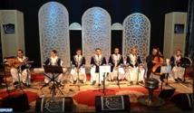 Layali Noujoum, grande manifestation musicale à Salé