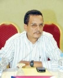 Entretien avec Al Hadj Abouzahir Omar, président de l'OCS :  «On est sur la bonne voie pour être au rendez-vous»