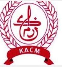 Le président du KACM jette l'éponge