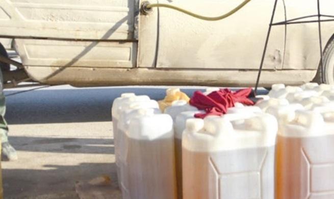 La contrebande des carburants algériens avec l'Oriental reprend de plus belle