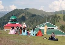 Boom touristique salutaire au Cachemire pakistanais