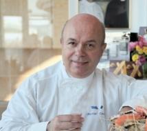 """Portrait : Martial Simonneau ou la """"success story"""" d'un restaurateur à  Sotchi"""