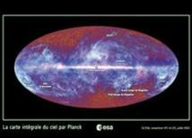 Les premiers milliers d'années de l'Univers se dévoilent peu à peu