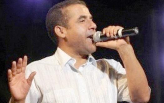 Cheb Mami et le groupe Ithri Moraima ouvrent le bal