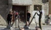 L'armée syrienne reprend les positions prises par les rebelles