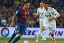 C'est parti pour le duel Barça-Real