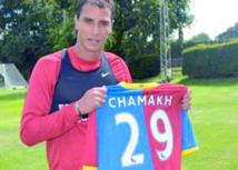Le come-back de Chamakh