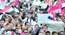 Les mouvements du Printemps arabe et la démocratie