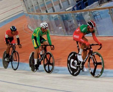 Le cyclisme national à l'épreuve aux J.O pour décrocher une médaille
