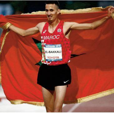 L'équipe nationale d'athlétisme vise une participation réussie aux JO de Tokyo