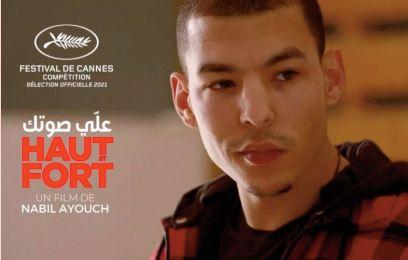 """""""Haut et Fort"""" de Nabil Ayouch reçoit le Prix du Cinéma Positif à Cannes"""