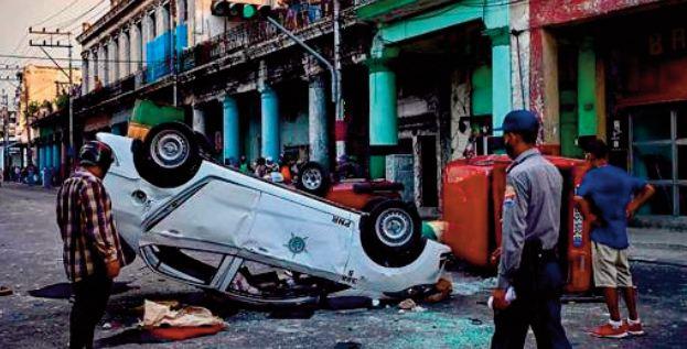 Amérique latine oubliée