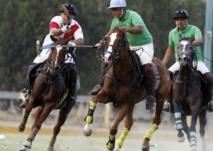 Iran: le polo survit à l'ombre de la révolution