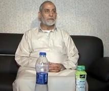 La direction des Frères musulmans décapitée en Egypte