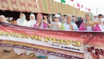 Al Maya à l'honneur à Ouled Amrane