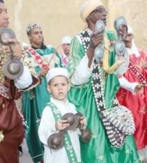 """Clôture à El Jadida de """"Jawharat Al Hayat"""""""