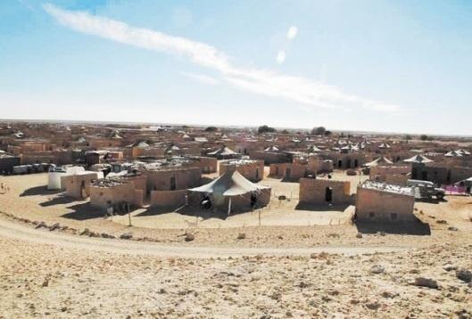 Fuite du représentant du Polisario à Madrid