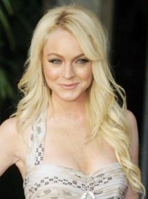 Lindsay Lohan  Des hauts et des bas