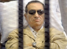 La justice égyptienne ordonne la libération conditionnelle de Moubarak