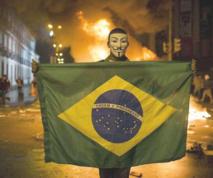Le Brésil en quête d'une refondation de sa politique