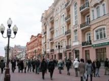 Russie: de nouveaux défenseurs  de la morale sortent dans la rue
